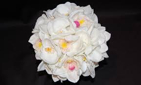 orchid bouquet white orchid bridal bouquet destination or not