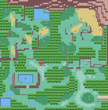 safari zone map hoenn safari zone bulbapedia the community driven pokémon