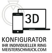 verlobungsring konfigurator meister 3d ring boutique 3d ring konfigurator meister