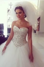 bling wedding dresses bling bling wedding dress on luulla