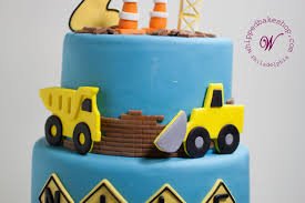 construction birthday cake construction birthday cake by bakeshop philadelphia
