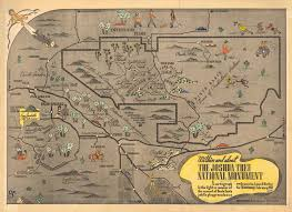 Joshua Tree Campground Map Citydig It Took Forever For Angelenos To Notice The Beauty Of