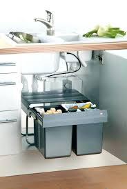 meuble poubelle cuisine poubelle de cuisine encastrable cuisine encastrable ikea poubelle