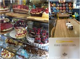 All Chocolate Kitchen Geneva Il Moscow Restaurants Travels With A Gourmet