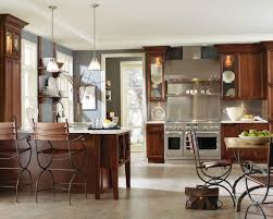 Color For Kitchen Walls Ideas Best 25 Brown Kitchen Paint Ideas On Pinterest Brown Kitchen