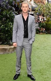 what color shirt with light grey suit light grey suit black shirt
