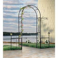 Downspout Trellis Garden Trellis Collection On Ebay