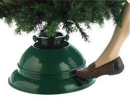 christmas tree holder the evil stand sturdy diy christmas tree