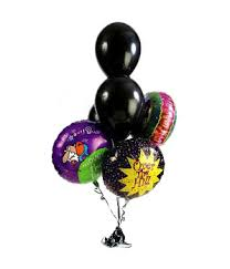 balloon delivery baton the hill balloon bouquet at from you flowers