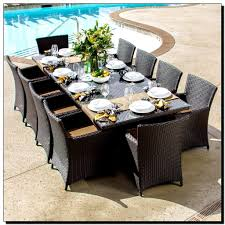 10 person dining table set hd home wallpaper