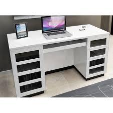 Z Line Designs Computer Desk Latitude Run Micah Executive Desk U0026 Reviews Wayfair