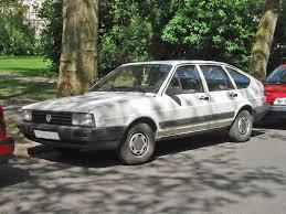 volkswagen passat 1 6 1985 auto images and specification