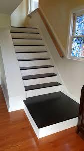 i converted my carpet stairs to hardwood album on imgur