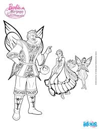 catania amazing flying fairy coloring pages hellokids com
