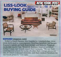 new york post home u2013 designers at home damon liss espasso
