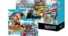 nintendo wii u black friday early black friday deal alert wii u deluxe with u0027super smash bros