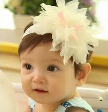 big flower headbands online kids store kids accessories buy kids wear india online