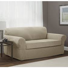 Slipcovers For Chair And Ottoman Furniture Have Fun Changing The Look And Feel With Sofa