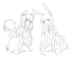 82 anime coloring pages images coloring