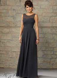 robe grise pour mariage robe longue invitee pour mariage robe fashion