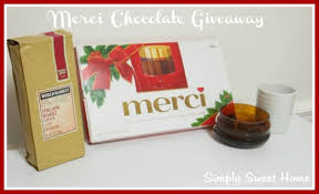 where to buy merci chocolates merci chocolate review giveaway simply sweet home