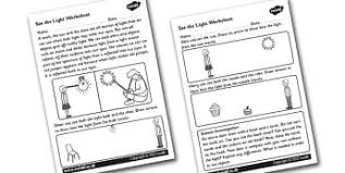year 6 light primary resources science year 6 page 1