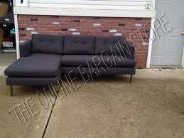 used sofas for sale ebay sofa beds design stylish contemporary used sectional sofa sale