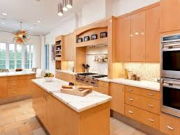 wood kitchen cabinets with white countertops home improvement archives contemporary wood kitchen