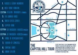 Walking Map Of Washington Dc by Capitol Hill Tour Dc Walking Tours Dc Walkabout