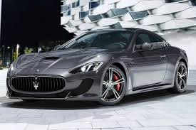maserati grancabrio interior used 2015 maserati granturismo coupe pricing for sale edmunds