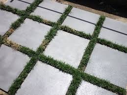 Large Pavers For Patio by Best 25 Pavers Over Concrete Ideas On Pinterest Paver Driveway