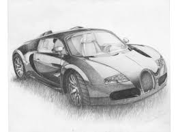 bugatti car drawing kolekcijos gajus eidi