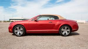 bentley red convertible classic cars for sale