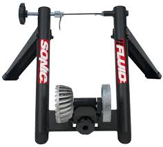sonic fluid trainer bike trainers erik u0027s
