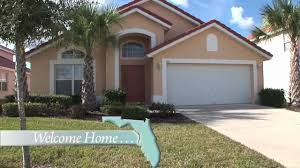 House Rental Orlando Florida by Vacation Home Getaway Solana Community Orlando Florida Youtube