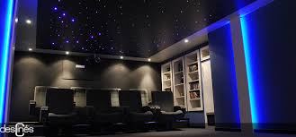 plafond chambre étoilé 7 pièces géniales avec un faux ciel étoilés astuces de filles