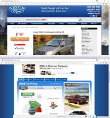 Ford Freestar 2004 Reviews Westlie Ford 23 Photos U0026 29 Reviews Auto Repair 40 S Marina