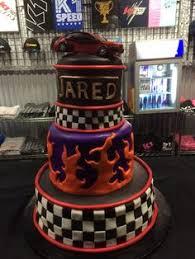 surprise cake decadent cakes pembroke pines fl pinterest
