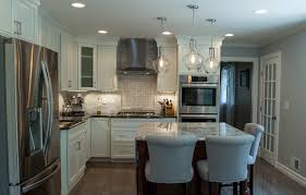 springfield new jersey kitchen remodel
