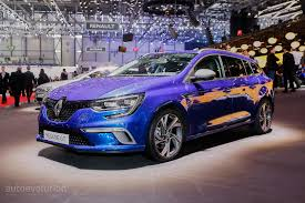clio renault 2017 2017 renault megane gt sport tourer is one of the coolest estates