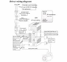exciting ac servo motor wiring diagram photos wiring schematic