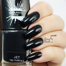 new brand on the block graffiti nails review u0026 swatches
