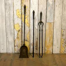 antique fireplace tools u2013 what you need to know all about home