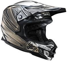 hjc helmets motocross hjc fg x grand legendary lucha cross helmet buy cheap fc moto