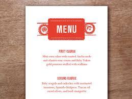 red mexican papel picado printable wedding menu by empapers