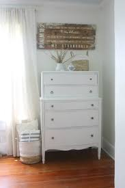 Bedroom Furniture Painted With Chalk Paint Linen White Chalk Paint Dresser Makeover Chalk Paint Dresser