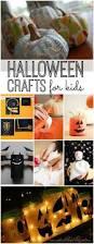 Kids Halloween Decor 1515 Best Halloween Crafts U0026 Ideas Images On Pinterest
