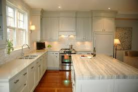 kitchen cabinet trim styles 9 crown molding types to raise the bar on your kitchen