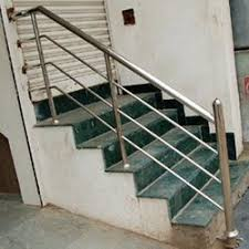 Iron Grill Design For Stairs Stair Case Railings Manufacturer From Bengaluru