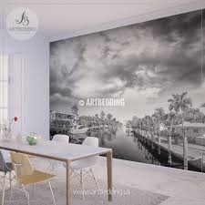 floor and decor fort lauderdale fort lauderdale at sunset wall mural florida wall mural landmarks